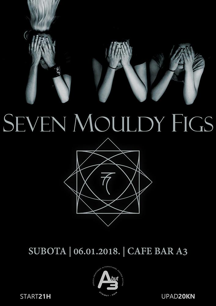 Seven Mouldy Figs