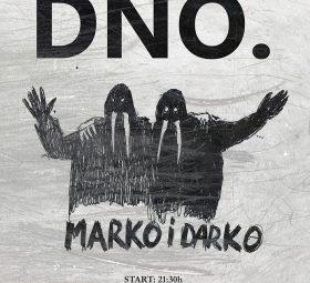 Dno - Marko i Darko